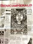 Benicia Herald 2014